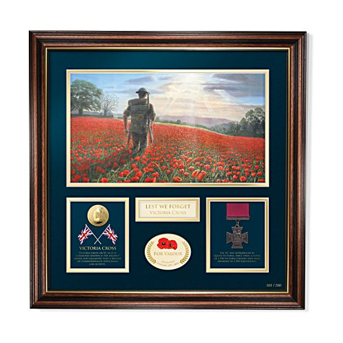 'Victoria Cross' Limited Edition Print