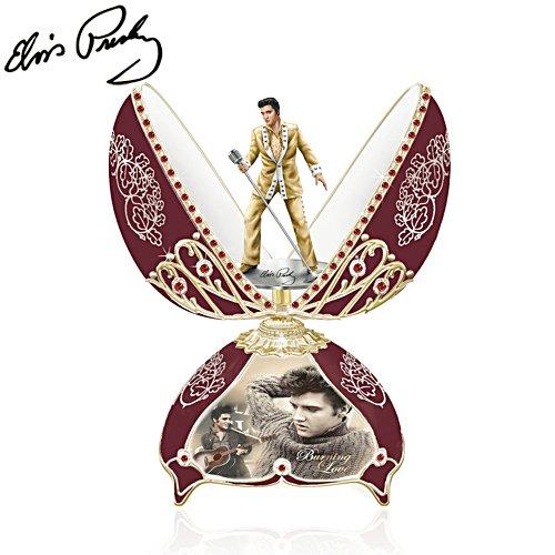 'Elvis™ In Concert' Musical Egg
