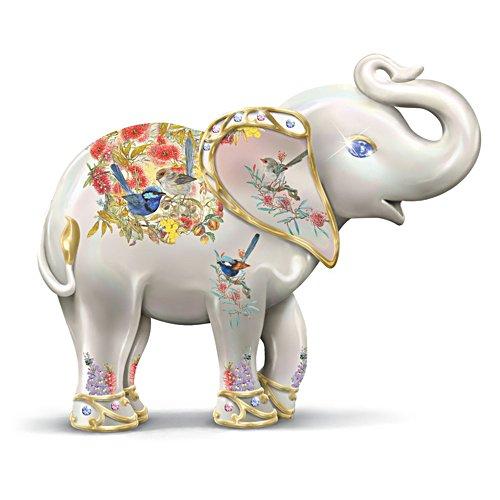 Sommerballett – Elefantenfigurine