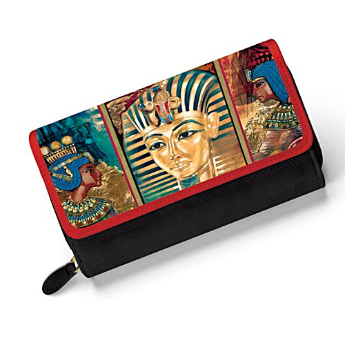 'Treasures Of Egypt' Ladies' Purse
