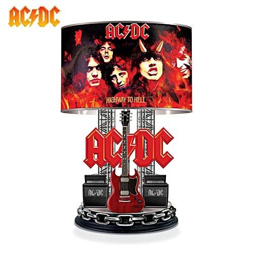 AC/DC Forever – Tischleuchte