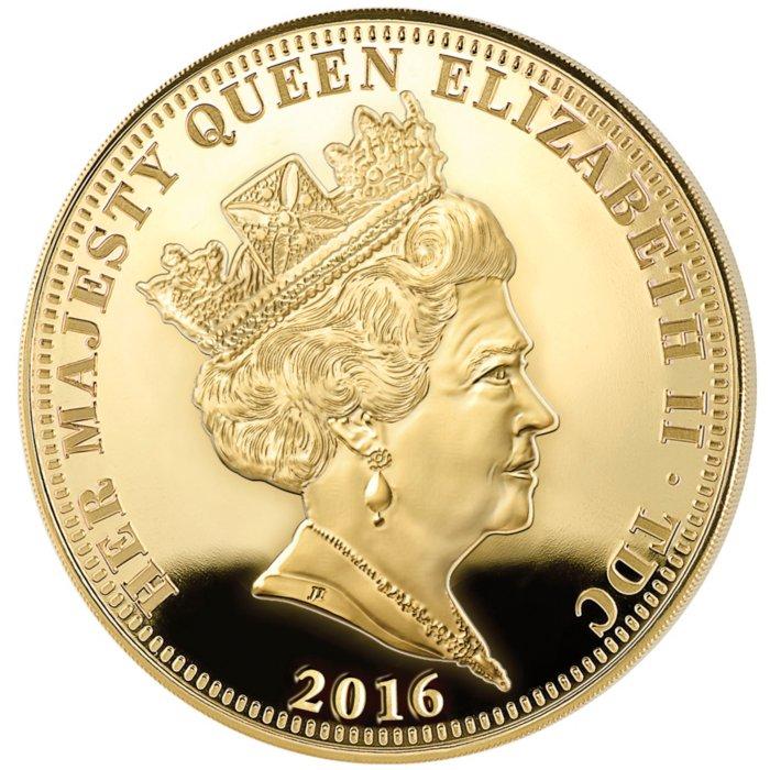 The Queen Elizabeth Ii 90th Birthday