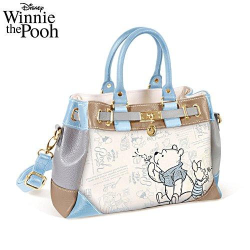 Disney 'A Classic Tale' Winnie The Pooh Ladies' Handbag