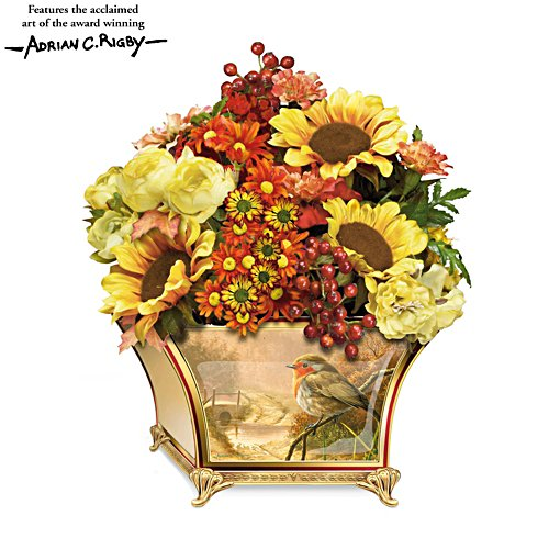 'Morning Serenity' Dawn's Bright Herald Bouquet