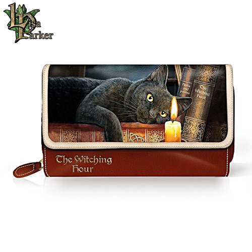 'The Witching Hour' Purse