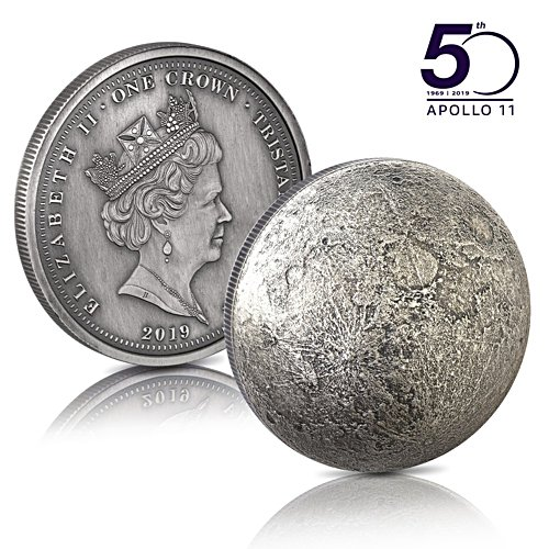 The Moon Dome Coin