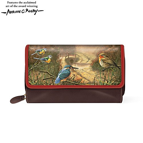 'Dawn's Bright Herald' Art Purse