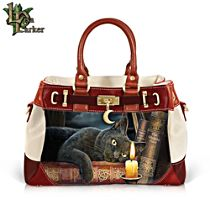 'The Witching Hour' Ladies' Handbag