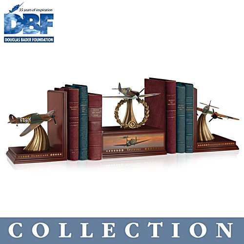 'Battle Of Britain' Legacy Bookend Collection