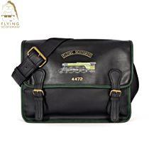 Flying Scotsman Gentlemen's Messenger Bag