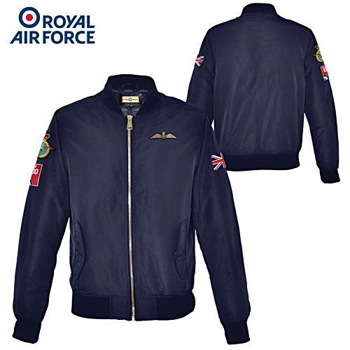 'RAF 100' Flight Jacket