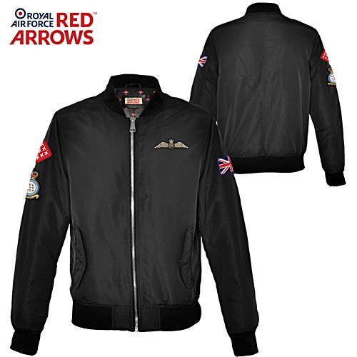 'Red Arrows' Men's Flight Jacket