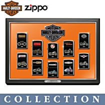 'A Century Of American Thunder' Zippo® Collection