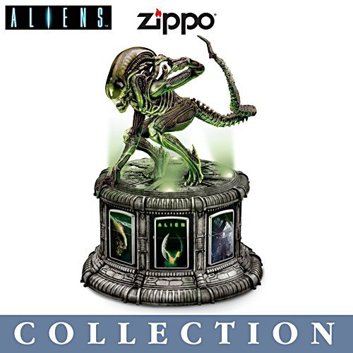 Alien™ Zippo® Lighter Collection
