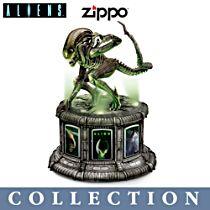 Alien™ Zippo® Lighter Collection