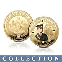 'The Easter Rising Centenary' Commemorative Collection