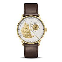 HMS Endeavour Men's Watch