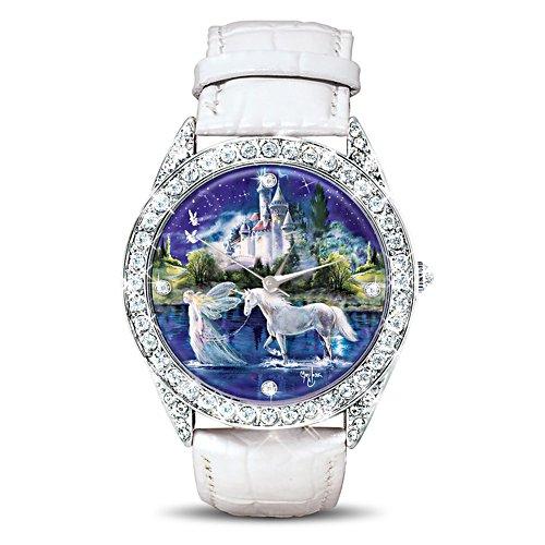 'Magical Moonlight' Unicorn Watch