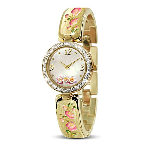 'Princess Diana, England's Rose' Ladies' Watch