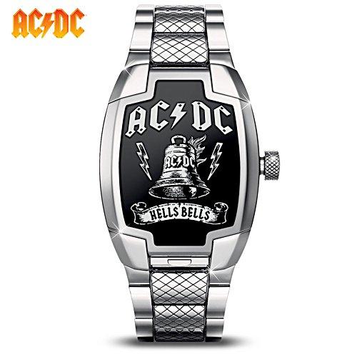AC/DC 'Hells Bells' Men's Watch