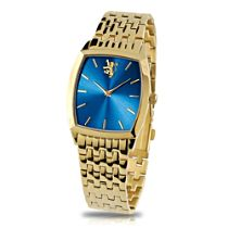 'Pride Of Scotland' Limited Edition Gold-Plated Watch