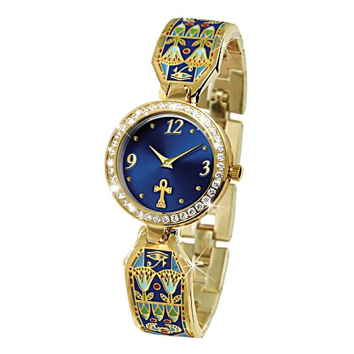 'Majesty Of Ancient Egypt' Ladies Watch