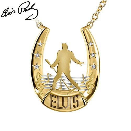 Elvis Presley, Bühnenstar – Elvis Presley-Anhänger