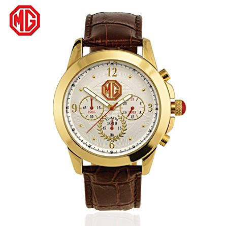 MGB 50th Anniversary '1965 Guards 1000 Race' Chronograph