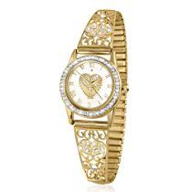 'Guardian Angel Embrace' Diamond Ladies' Watch