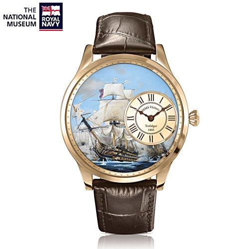 HMS Victory 'Pride Of Trafalgar' Men's Watch