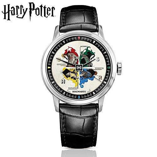 Harry Potter 'HOGWARTS' Witchcraft & Wizardry Watch