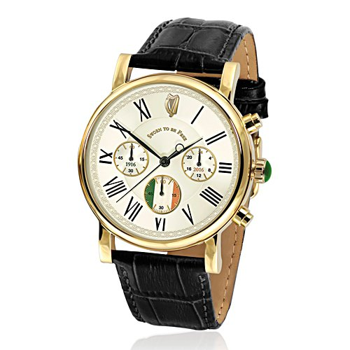 Irish Independence Limited-Edition Men's Watch