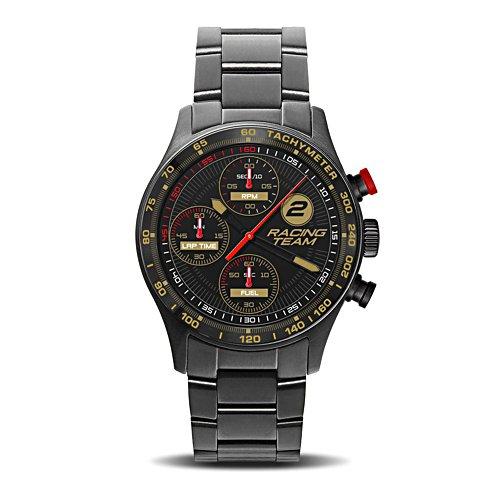 'Racing Team' Men's Chronograph Watch