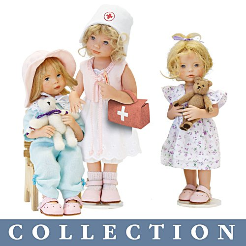 'Best Friends Forever' Doll Collection
