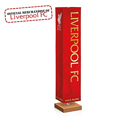 Liverpool FC Floor Lamp