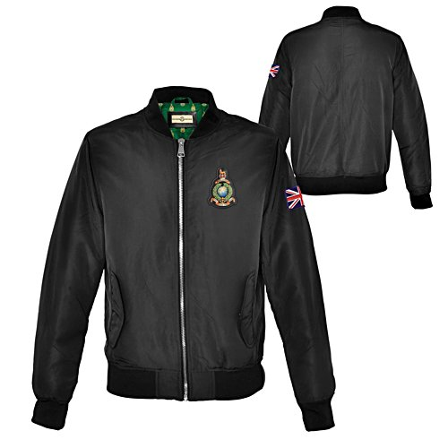 Royal Marines 'Per Mare, Per Terram' Men's Jacket