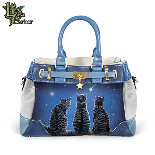 Lisa Parker 'Wish Upon A Star' Ladies' Handbag