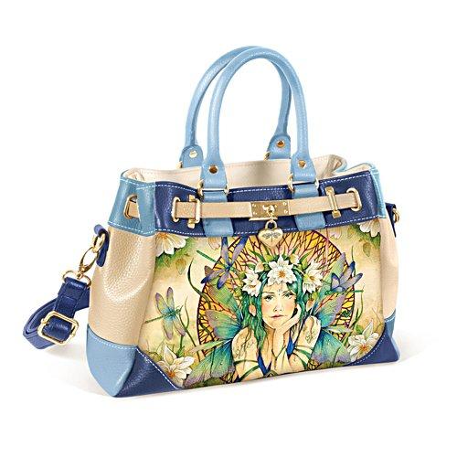 'Dragonfly Dreams' Handbag