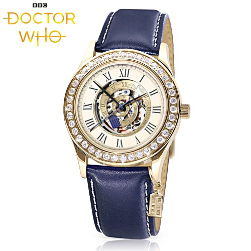 Doctor Who Ladies' Mechanical Watch
