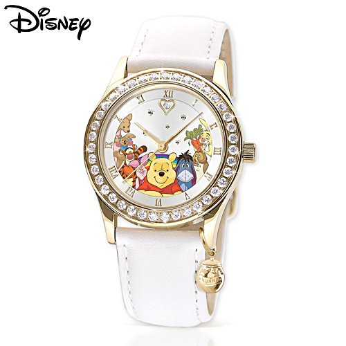 'Ultimate Pooh And Friends' Ladies' Diamond Watch