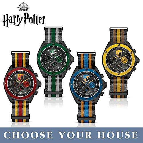'Hogwarts™ Quidditch™' Chronograph Watches