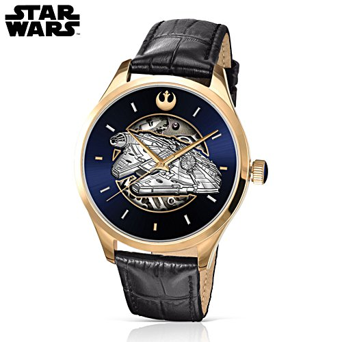 STAR WARS™ 'Rebel Alliance' Mechanical Watch
