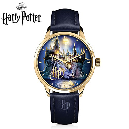 HARRY POTTER™ and the Philosopher's Stone™' Individually Numbered Watch
