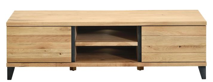 Meuble tv hifi grischene oak  Fly -> Meuble Tv Fly