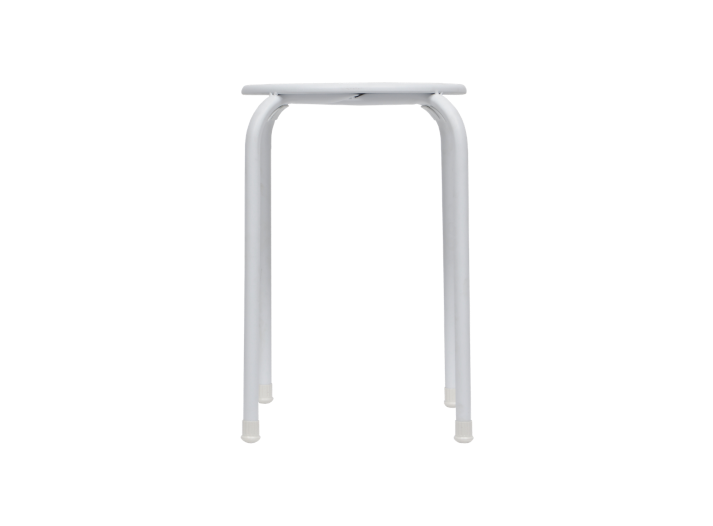 Tabouret Transparent Fly Maison Design