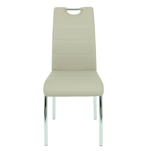 Chaise transparent fly for Meuble transparent
