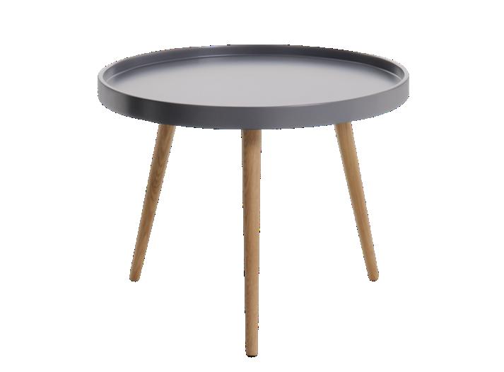 table basse taupe et hetre fly. Black Bedroom Furniture Sets. Home Design Ideas