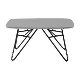 Set de 3 tables gigogne table basse d 39 appoint salon - Table basse gigogne fly ...