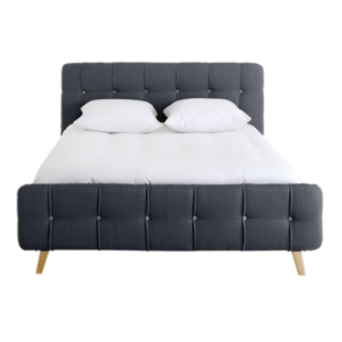 FLY-lit adulte gris 140