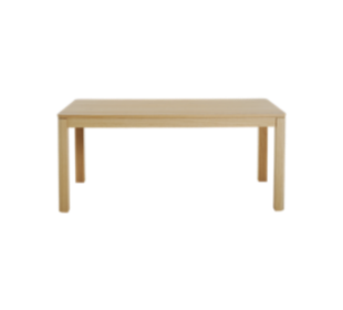 FLY-table l180cm nature